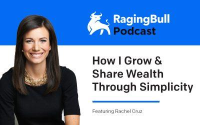 How I Grow & Share Wealth Through Simplicity with Rachel Cruze