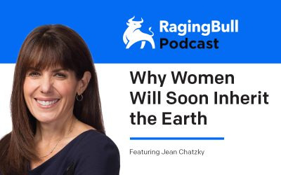 Why Women Will Soon Inherit the Earth with Jean Chatzky
