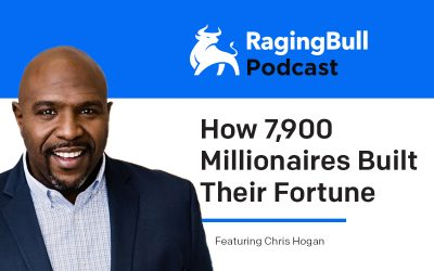 How 7,900 Millionaires Built Their Fortune with Chris Hogan