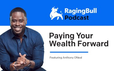 Paying Your Wealth Forward with Anthony ONeal
