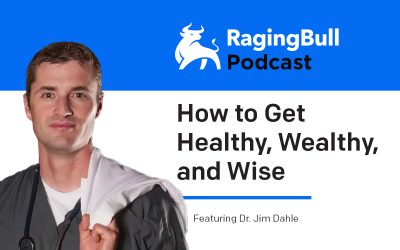 Dr. Jim Dahle – How to Get Healthy, Wealthy, and Wise