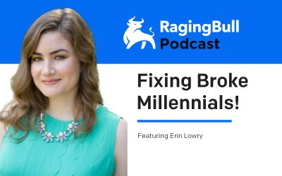 Erin Lowry – Fixing Broke Millennials!