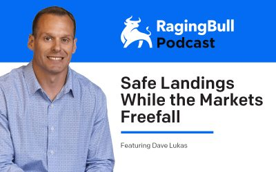 Safe Landings While the Markets Freefall