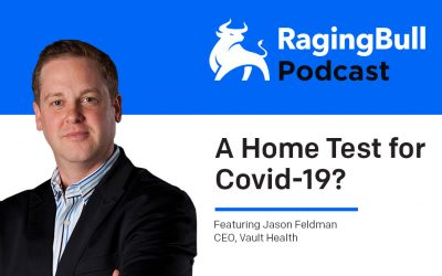 A Home Test for COVID-19?