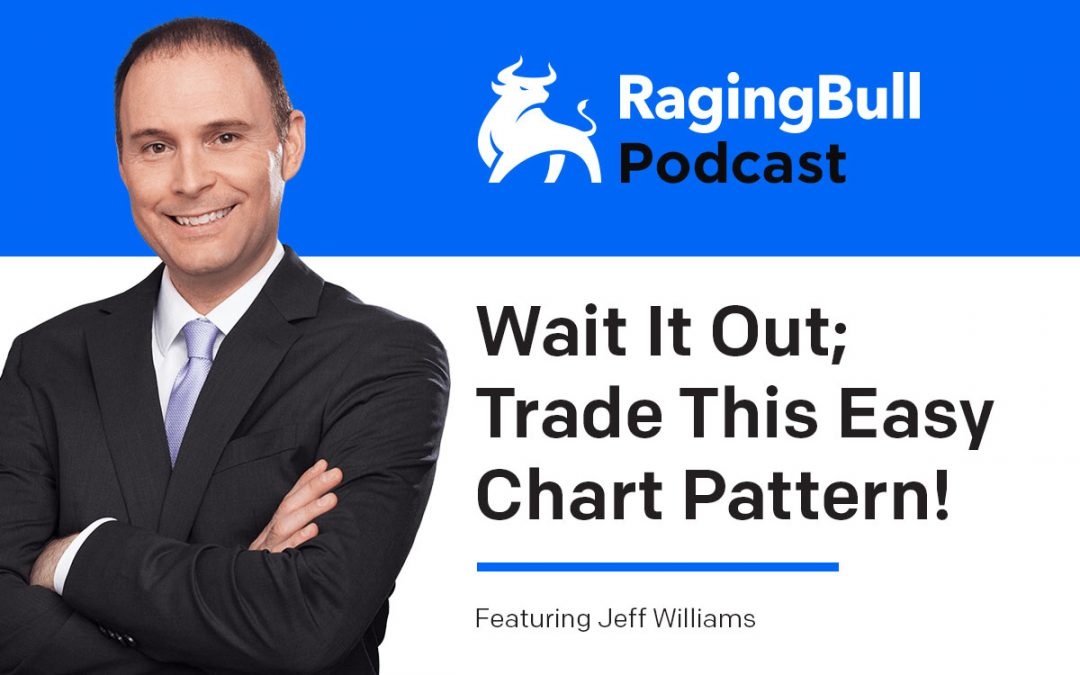Wait It Out; Trade This Easy Chart Pattern!
