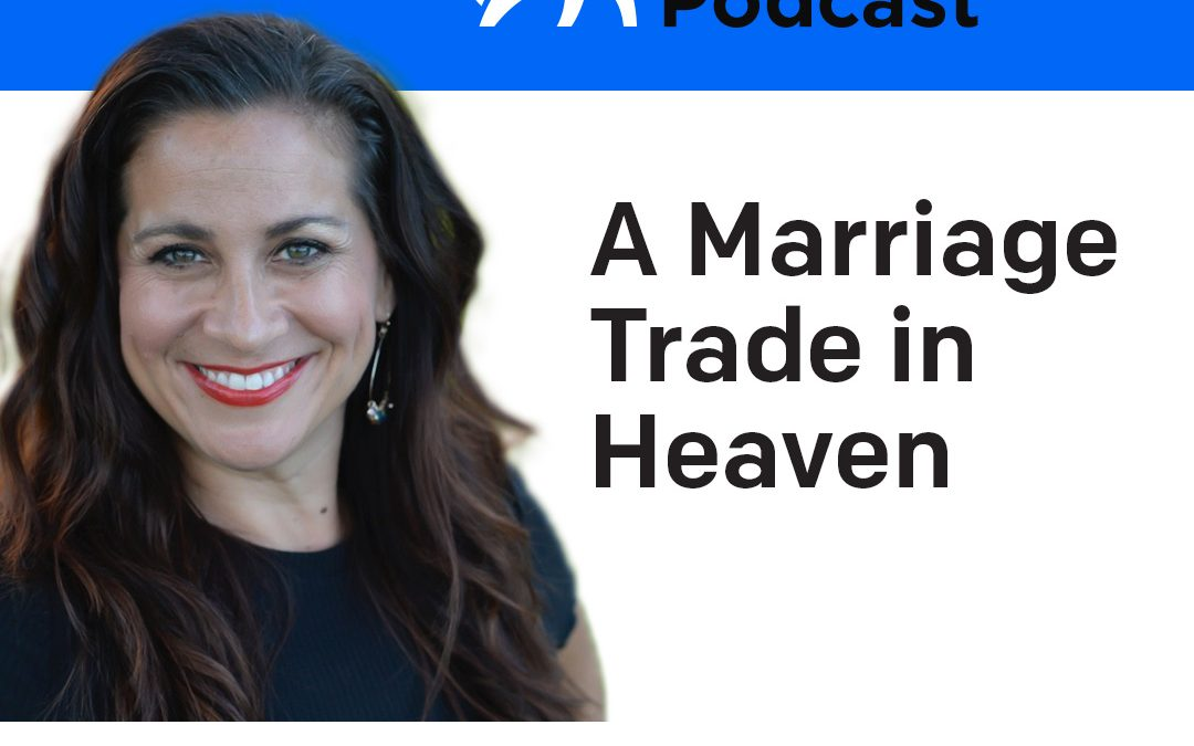 Trading? Better Discuss THIS With Your Spouse!