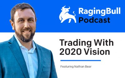 How Nate Bear Trades With 2020 Vision
