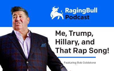 Me, Trump, Hillary, and That Rap Song!
