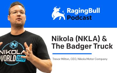 Nikola (NKLA) & The Badger Truck