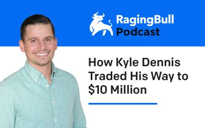 How Kyle Dennis Traded His Way to $10 Million