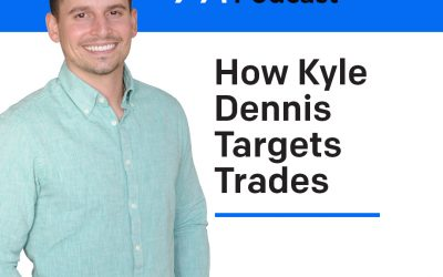 How Kyle Dennis Finds Trades in These Markets